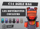 Grip Bag C14 Agile Bag