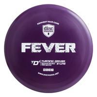 TD2 Fever S Line