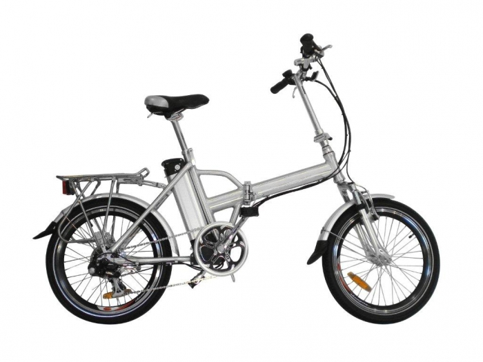 V lo electrique livraison gratuite mobility urban - Velo assistance electrique pliant ...