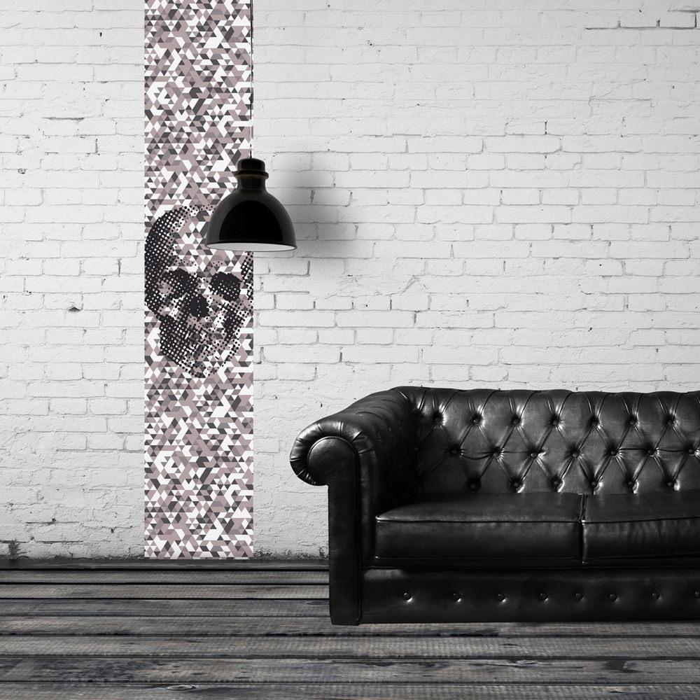 4 murs papier peint journal rennes calculer un devis - Calculer m2 mur ...