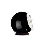 EYE LIGHT - Lampe design LED et bakelite - Noir