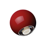 Champagne Stopper - Bouchon stop bulles - Rouge