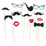 Accessoires Photo Booth
