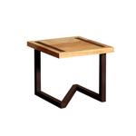 Table de chevet design Métis - Barnabé