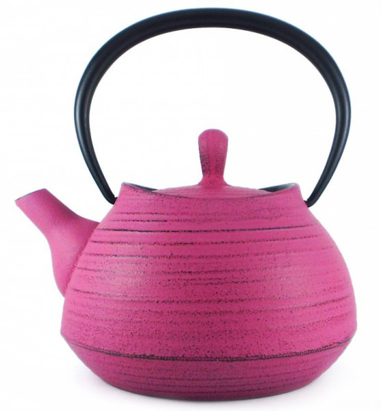 Th i res japonaises en fonte iwachu 1001 tasses - Theiere japonaise en fonte ...