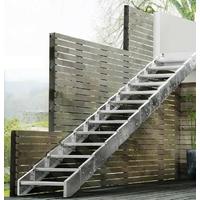 Escaliers d ext rieur escalier colimacon - Escalier exterieur acier ...
