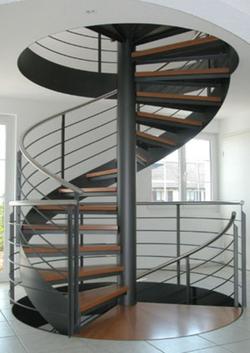 Le top 15 des escaliers en colima on originaux et design conseils am nageme - L escalier en colimacon ...