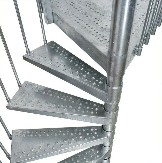 Pin Escalier Ext Rieurs Escaliers M Tal Picture On Pinterest