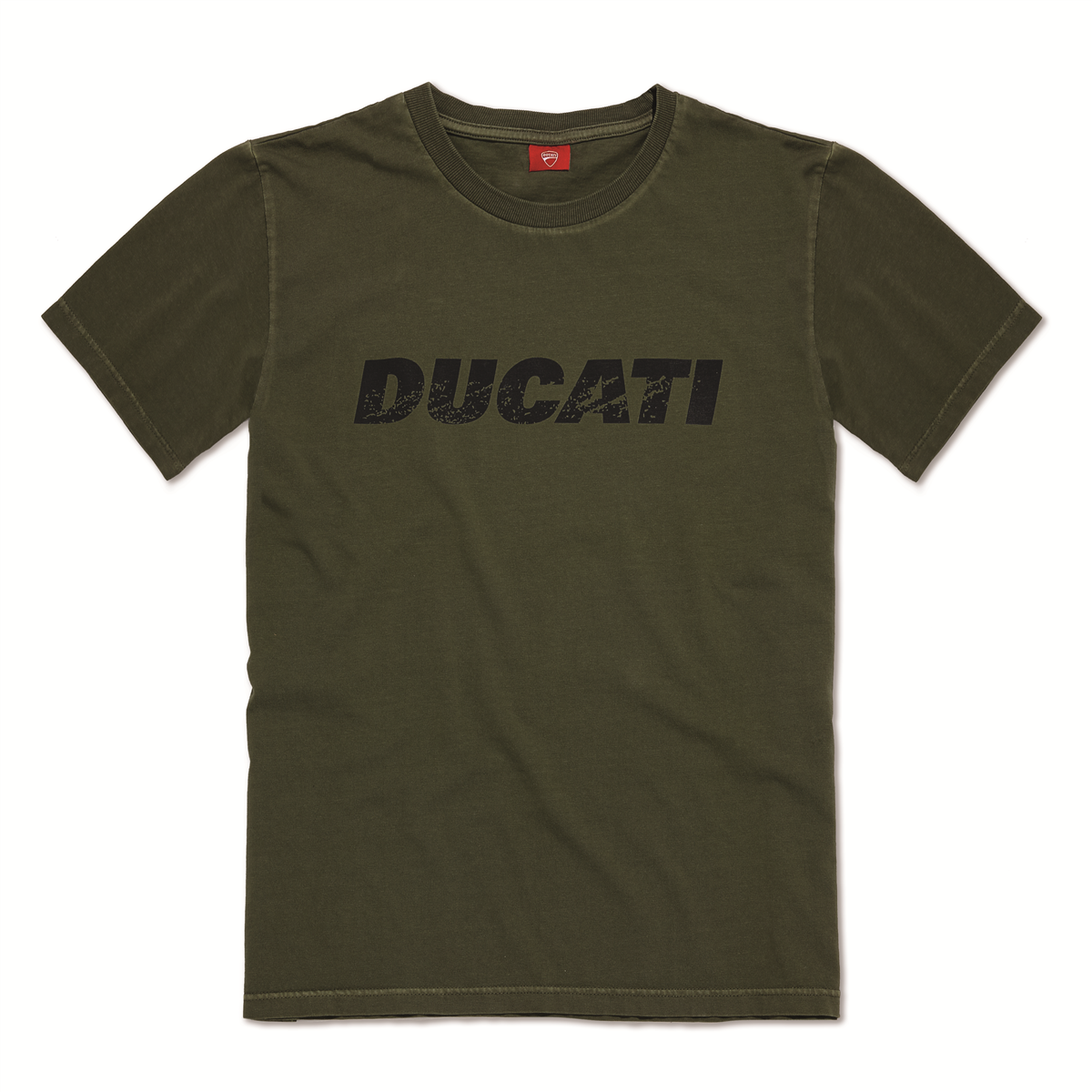 t shirt ducati vintage logo 98769340. Black Bedroom Furniture Sets. Home Design Ideas