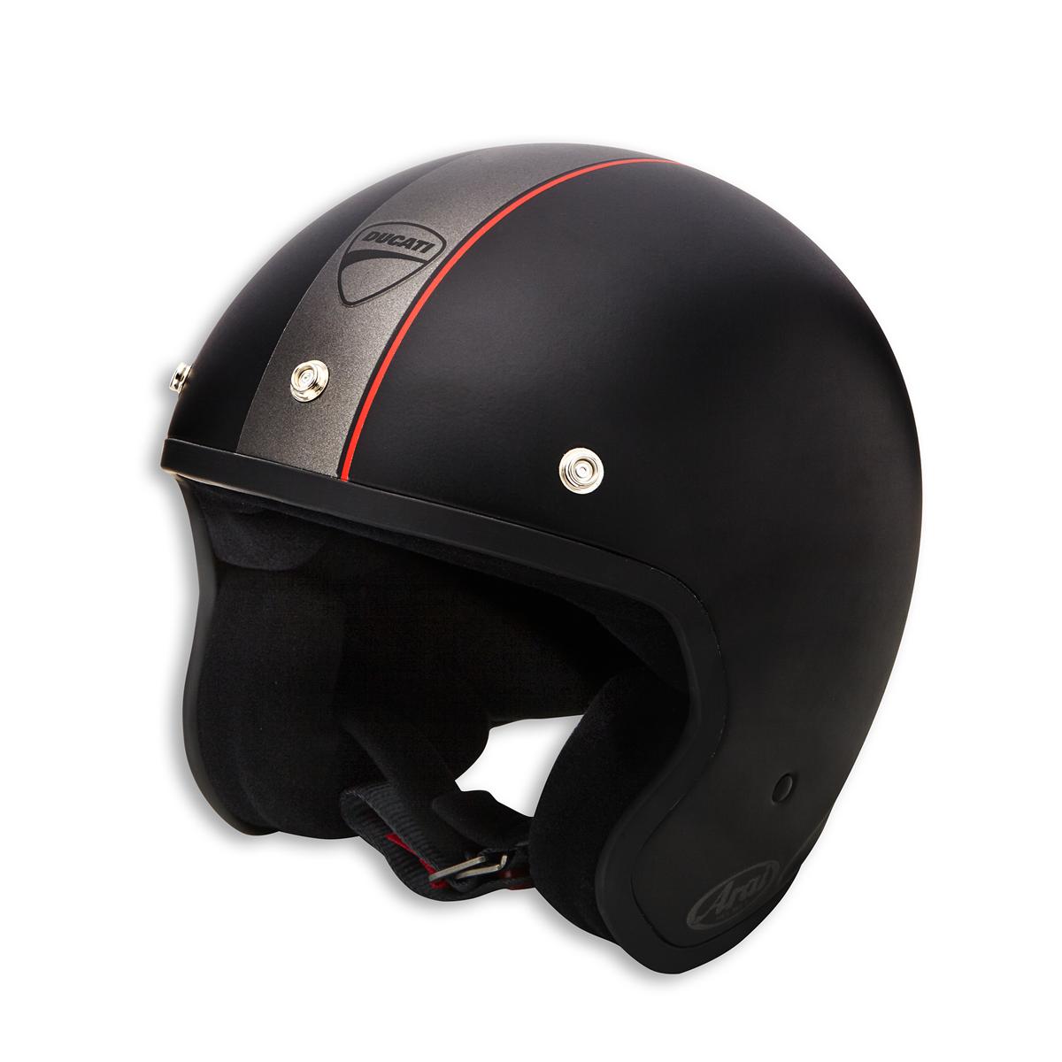 Helmet Ducati Scrambler