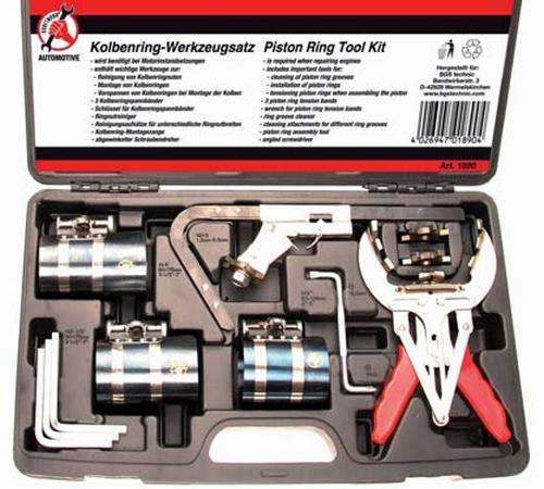 outils pour montage des segments de pistons outils pour culasse et cylindre outillage. Black Bedroom Furniture Sets. Home Design Ideas