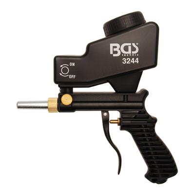 pistolet de sablage pneumatique cl choc et air comprim outillage. Black Bedroom Furniture Sets. Home Design Ideas
