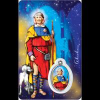 Sainte marie carte des saints secret esoterique - Priere saint joseph pour vendre sa maison ...