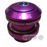 Jeu de direction - BLUNT BATTLE HEADSET PURPLE