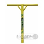 Guidon MADD Y-BARS-JAUNE
