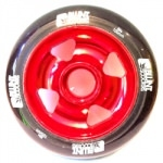 Roue Cross Wheels ROUGE/BLACK