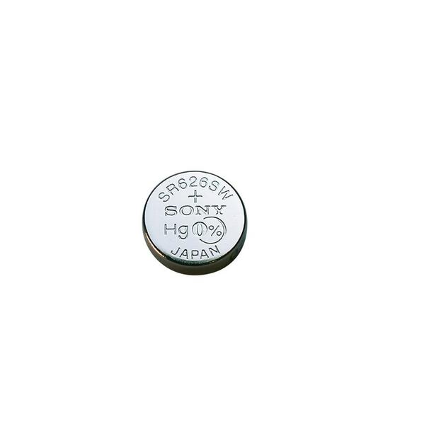 pile sr626sw pile bouton v sony piles montres. Black Bedroom Furniture Sets. Home Design Ideas