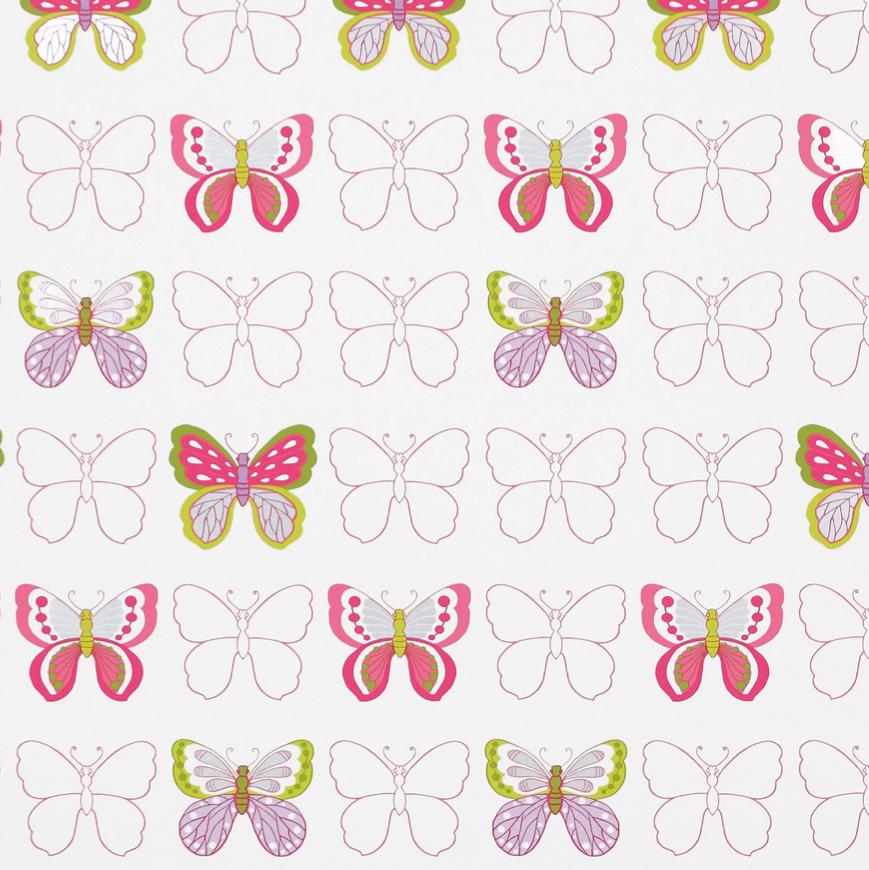 jane churchill get happy pink. Black Bedroom Furniture Sets. Home Design Ideas