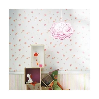 Papier peint fille solutions pour la d coration - Papier peint pour chambre fille ...