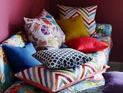 tendance et tissus d ameublement les collections 2015. Black Bedroom Furniture Sets. Home Design Ideas
