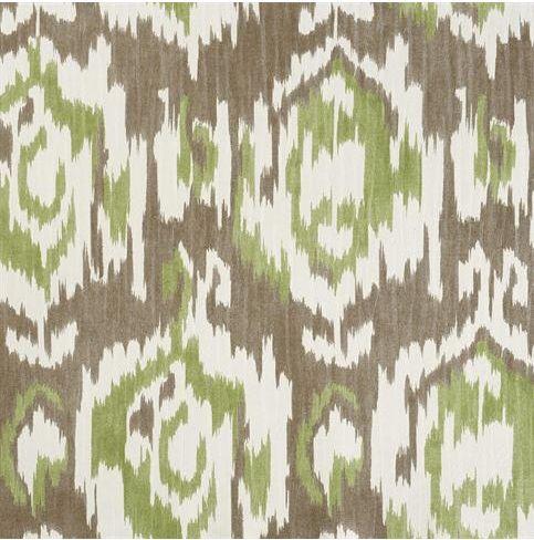 papier peint killim papiers peints par diteurs casamance le boudoir des etoffes. Black Bedroom Furniture Sets. Home Design Ideas