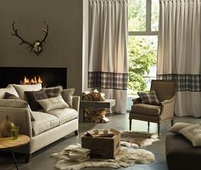 tissus d 39 ameublement montagne actualit s le boudoir des etoffes. Black Bedroom Furniture Sets. Home Design Ideas