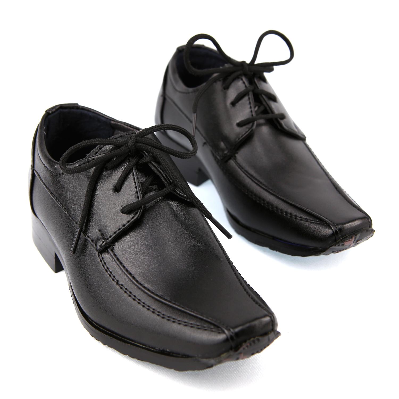 chaussure derby enfant gar on pour c r monie mariage c2111 noir chaussures gar on cadoshop. Black Bedroom Furniture Sets. Home Design Ideas