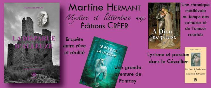 Martine Hermant