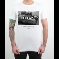 T-shirt C.R.E.A.M.