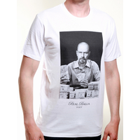 Tee-shirt Heisenberg