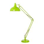 Lampadaire de bureau vert