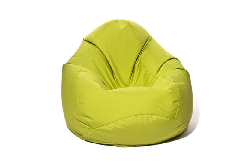 pouf grande taille poire pour entreprise pouf g ant bureau. Black Bedroom Furniture Sets. Home Design Ideas