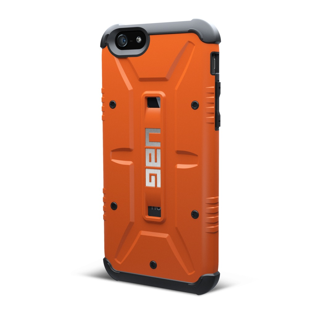 Iphone iphone 7 orange for Coque iphone 6 miroir