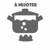 A mijoter