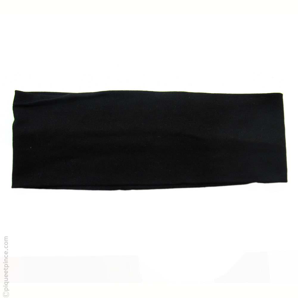 bandeau cheveux accessoire cheveux noir homme. Black Bedroom Furniture Sets. Home Design Ideas