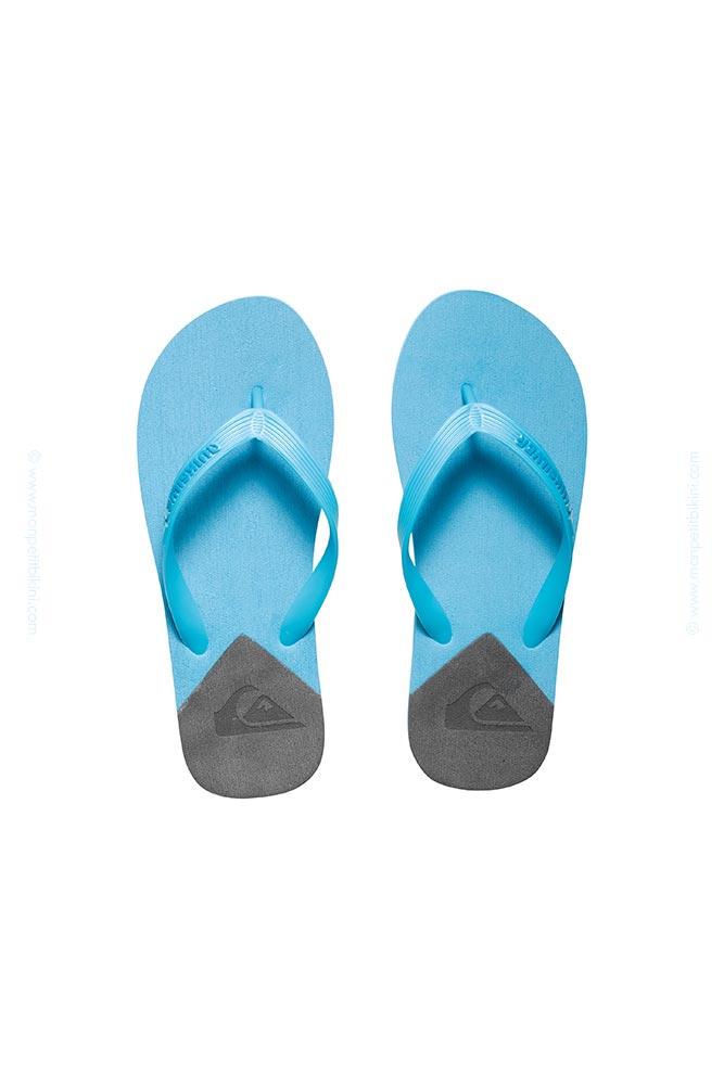 Trajes De Baño Azul Turquesa:Traje de baño tipo short azul turquesa para hombre – Marcas/Too Beach