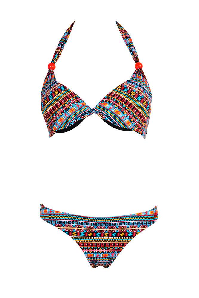 Traje de ba o tanga mujer moda 2016 bikini fashion - Tangas de bano ...
