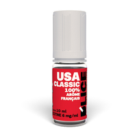 D'LICE TABAC USA CLASSIC