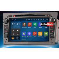 Autoradio Android 5.1 GPS Wifi DVD Opel Astra, Zafira, Corsa, Antara, Meriva, Vectra & Vivaro
