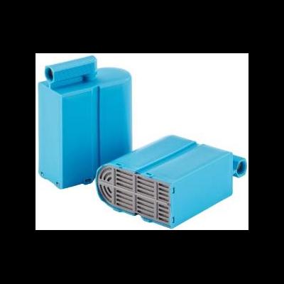 cassettes anticalcaire dom na emc par 2 petit lectro m nager pi ces et accessoires pour fers. Black Bedroom Furniture Sets. Home Design Ideas