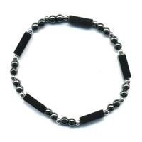 Bracelet Hématite b37