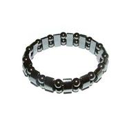 Bracelet Fancy Hématite