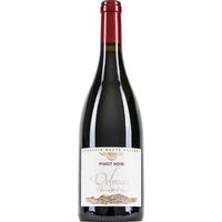 Pinot Noir Haute Vallée - Domaine Delmas 2012 (BIO)