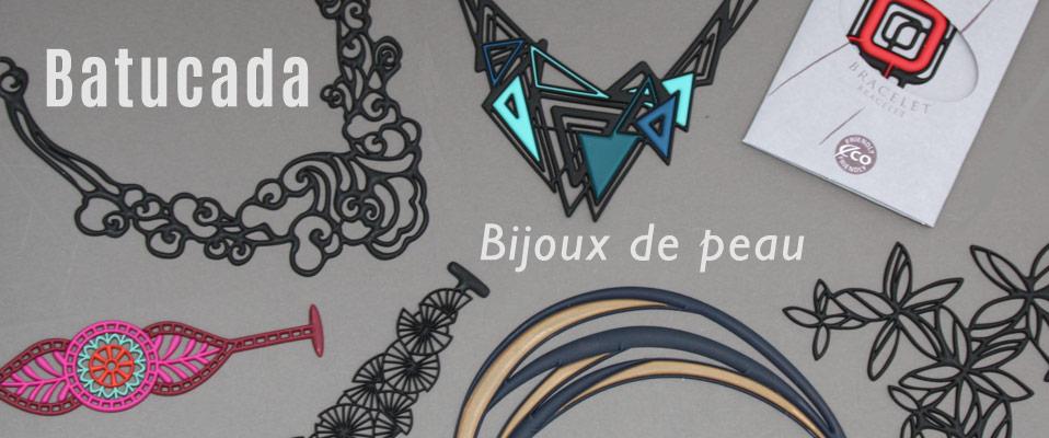 Bijoux Batucada