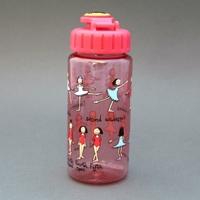 Gourde enfant Danseuses Tyrrell Katz sans BPA