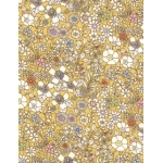 Liberty June's Meadow jaune coloris C 20x137 cm