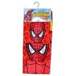 Lot de 3 essuies Spiderman