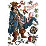 Pirates des Caraïbes - STICKERS