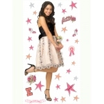 HIGH SCHOOL MUSICAL - Maxi Stickers Gabrielle 84cm + 29 Stick.