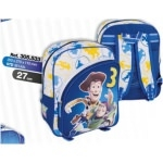 SAC A DOS - cartable Toy Story - Buzz L'Eclair - 20 x 27 x 11 cm